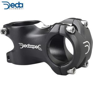 Deda/デダ CORTISSIMO ステム (31.7) ブラック 45mm CORT45B ハンドルステム(ロード/シュレッドレス) ・日本正規品|agbicycle