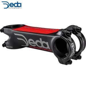 Deda/デダ スーパーゼロ シュレッドレスステム (31.7)(19〜) Team 82° ハンドルステム(ロード/シュレッドレス) ・日本正規品|agbicycle
