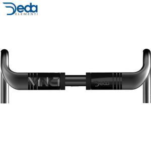 Deda/デダ VINCI(ヴィンチ)シャロー ドロップバー (31.7) POB ハンドルバー(ドロップ) ・日本正規品|agbicycle