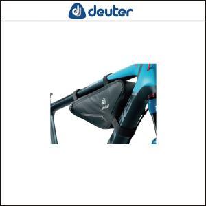 deuter【ドイター】 フロントトライアングルバッグ 【フレームバッグ】|agbicycle