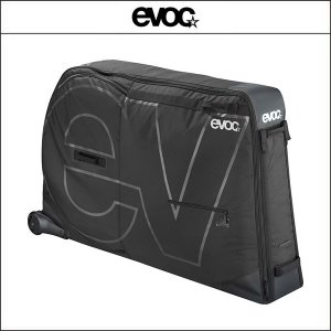 EVOC イーボック  バイクトラベルバッグ ブラック one 285L|agbicycle