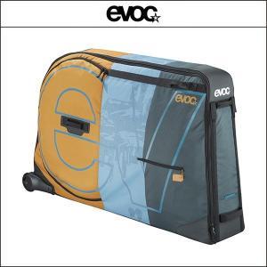 EVOC イーボック  バイクトラベルバッグ マルチカラー one 285L|agbicycle