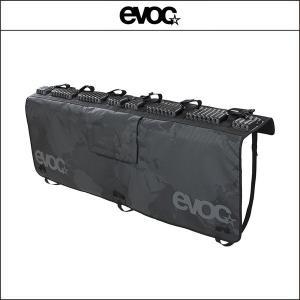 EVOC イーボック  テールゲートパッド ブラック M/L(136x85x2cm)|agbicycle
