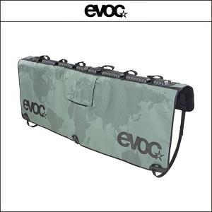 EVOC イーボック  テールゲートパッド ライトペトロール M/L(136x85x2cm)|agbicycle