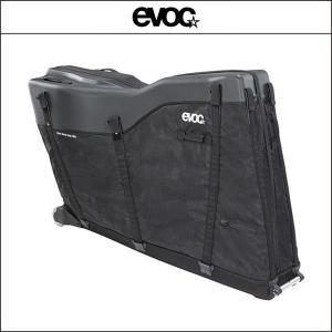 EVOC イーボック  ロードバイクバッグプロ ブラック one 300L|agbicycle