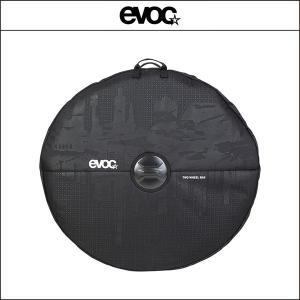 EVOC イーボック  ツーホイールバッグ ブラック one|agbicycle