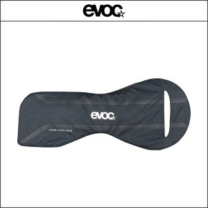 EVOC イーボック  チェーンカバー ロード ブラック one|agbicycle