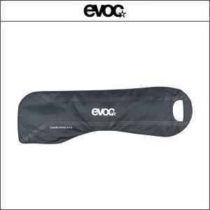 EVOC イーボック  チェーンカバー MTB ブラック one|agbicycle