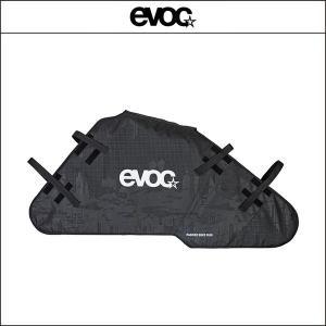 EVOC イーボック  パデットバイクラグ ブラック one (150x75x2cm)|agbicycle