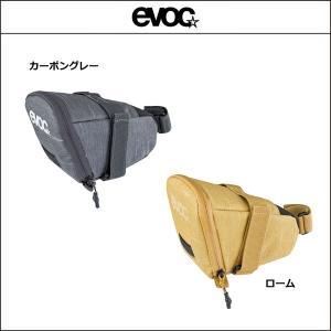 EVOC イーボック  シートバッグ ツアー L 1L|agbicycle