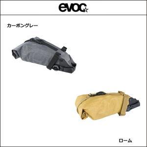 EVOC イーボック  シートパック BOA L 3L|agbicycle