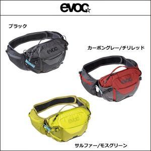 EVOC イーボック  ヒップパックプロ  3L|agbicycle