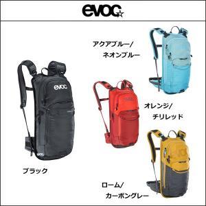 EVOC イーボック  ステージ 6L|agbicycle