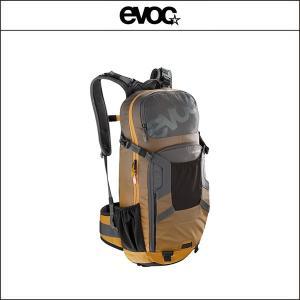 EVOC イーボック  FR エンデューロ カーボングレー/ローム|agbicycle