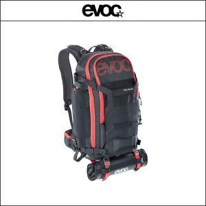 EVOC イーボック  トレイルビルダー ブラック one 30L|agbicycle