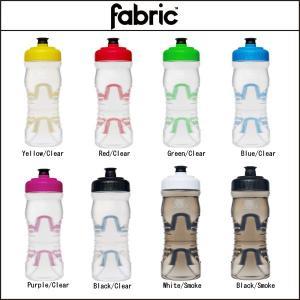 【ポイント最大22倍】fabric/ファブリック  Cageless  Bottle|agbicycle