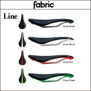fabric【ファブリック】Line 142mm/ELITE【サドル】|agbicycle
