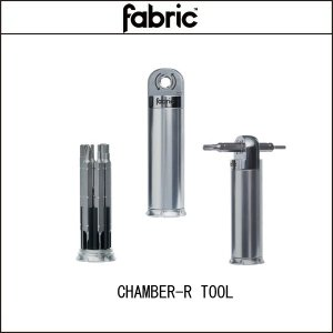 fabric【ファブリック】CHAMBER-R TOOL【ツール】【携帯工具】|agbicycle