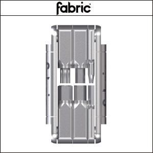 fabric【ファブリック】6 IN 1 MINI TOOL【ツール】【携帯工具】|agbicycle