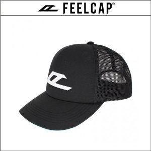 FEELCAP/フィールキャップ  FREESTYLE 5PANELS MESH CAP|agbicycle