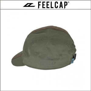 FEELCAP/フィールキャップ  CYCLING JET CITY CAP|agbicycle