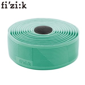 FIZIK フィジーク Vento ベント  ソロカッシュ タッキー(2.7mm厚) チェレステグリーン  BT11A00009  バーテープ|agbicycle