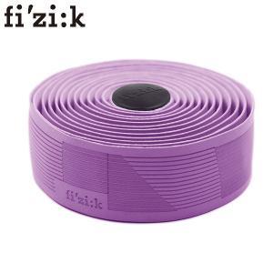 FIZIK フィジーク Vento ベント  ソロカッシュ タッキー(2.7mm厚) ネオンライラック  BT11A00051  バーテープ|agbicycle