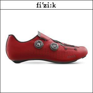 FIZIK フィジーク R1B INFINITO BOA レッド/ブラック R1B インフィニート ボア レッド/ブラック agbicycle