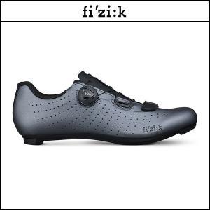 FIZIK フィジーク R5 TEMPO OVERCURVE METALLIC R5 テンポ オーバーカーブ メタリック ガンメタル|agbicycle