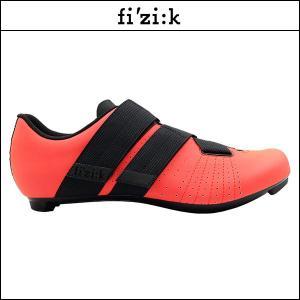 FIZIK フィジーク R5 TEMPO POWERSTRAP コーラル/ブラック R5 テンポ パワーストラップ コーラル/ブラック|agbicycle