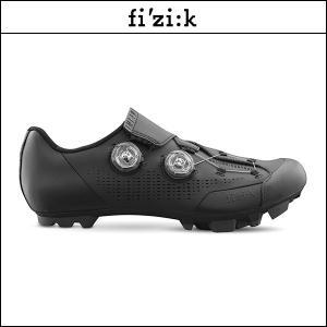 FIZIK フィジーク X1 INFINITO BOA ブラック/ブラック X1 インフィニート ボア ブラック/ブラック|agbicycle