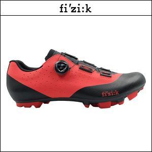 FIZIK フィジーク X3 VENTO OVERCURVE レッド/ブラック X3 ヴェント オーバーカーブ レッド/ブラック|agbicycle