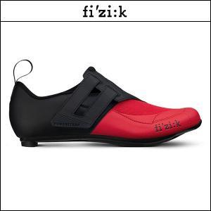 FIZIK フィジーク R4 TRANSIRO ブラック/レッド R4 トランジロ ブラック/レッド|agbicycle