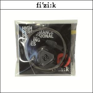 FIZIK フィジーク BOA IP1 KIT MTB 左 グレー|agbicycle