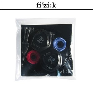 FIZIK フィジーク BOA IP1 KIT(R1B)  左右セット ブラック|agbicycle
