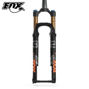 FOX/フォックス 32 FLOAT SC 27.5 100 FIT4 3Pos-Adj SBlk KBLT 100 1.5T 44mm  フロントフォーク 2021年モデル|agbicycle