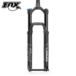 FOX/フォックス 34 FLOAT 27.5 140 Grip 3Pos MBlk 15QRX100 1.5T 44mm   フロントフォーク 2021年モデル|agbicycle