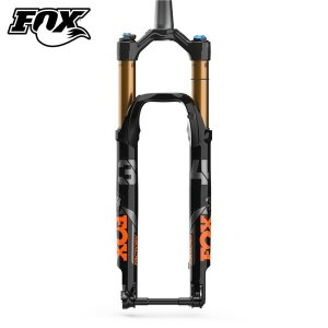 FOX/フォックス 34 FLOAT SC 27.5 120 FIT4 Rmt-Adj 2Pos SBIK KBLT 110 1.5T 44mm  フロントフォーク 2021年モデル|agbicycle