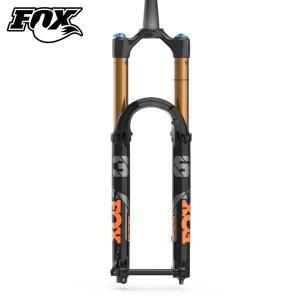 FOX/フォックス 36 FLOAT 27.5 150 FIT4 3Pos-Adj SBlk 15QRx110 1.5T 44mm   フロントフォーク 2021年モデル|agbicycle