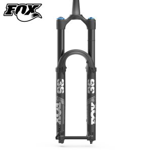 FOX/フォックス 36 FLOAT 27.5 160 Grip2 HL/CR MBlk 15QRx110 1.5T 44mm   フロントフォーク 2021年モデル|agbicycle