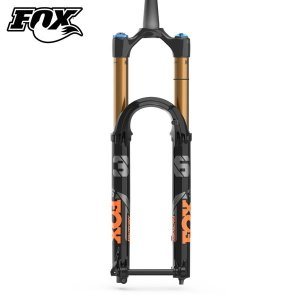 FOX/フォックス 36 FLOAT 27.5 160 Grip2 HL/CR SBlk 15QRx110 1.5T 44mm   フロントフォーク 2021年モデル|agbicycle