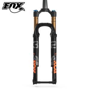 FOX/フォックス 2021 32FLOAT SC 29 100 FIT4 3Pos-Adj SBIK KBLT 100 1.5T 44mm   フロントフォーク 2021年モデル|agbicycle