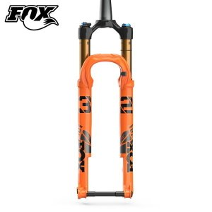 FOX/フォックス 2021 32FLOAT SC 29 100 FIT4 Rmt-Adj 2Pos Orange KBLT 110 1.5T 44mm   フロントフォーク 2021年モデル agbicycle