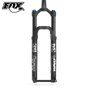 FOX/フォックス 2021 34 FLOAT 29 130 FIT4 3Pos-Adj MBlk 15QRx110 1.5T 44mm   フロントフォーク 2021年モデル|agbicycle