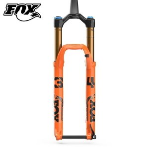 FOX/フォックス 2021 34 FLOAT 29 140 Grip2 HL/CR Orange 15QRx110 1.5T 44mm   フロントフォーク 2021年モデル agbicycle