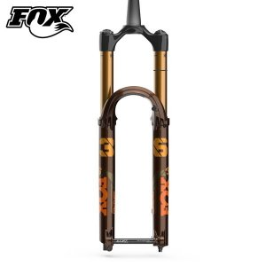 FOX/フォックス 2021 36FLOAT 29 160 Grip2 HL/CR Root Beer KBLT 110 1.5T 44mm   フロントフォーク 2021年モデル agbicycle