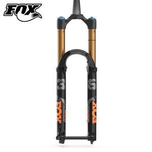 FOX/フォックス 2021 36FLOAT 29 160 Grip2 HL/CR SBlk 15QRx110 1.5T 51mm   フロントフォーク 2021年モデル agbicycle