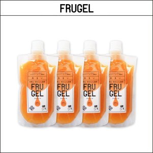 FRUGEL フルジェル 「あまい」 4本セット|agbicycle