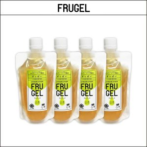 FRUGEL フルジェル 「すっぱい」 4本セット|agbicycle