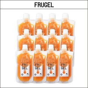FRUGEL フルジェル 「あまい」 12本セット|agbicycle